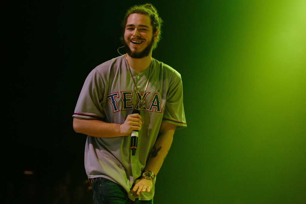 Post Malone wallpapers HD