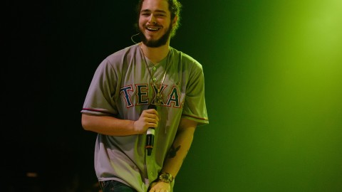 Post Malone wallpapers high quality