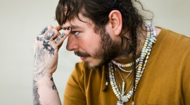 Post Malone Wallpaper Gallery
