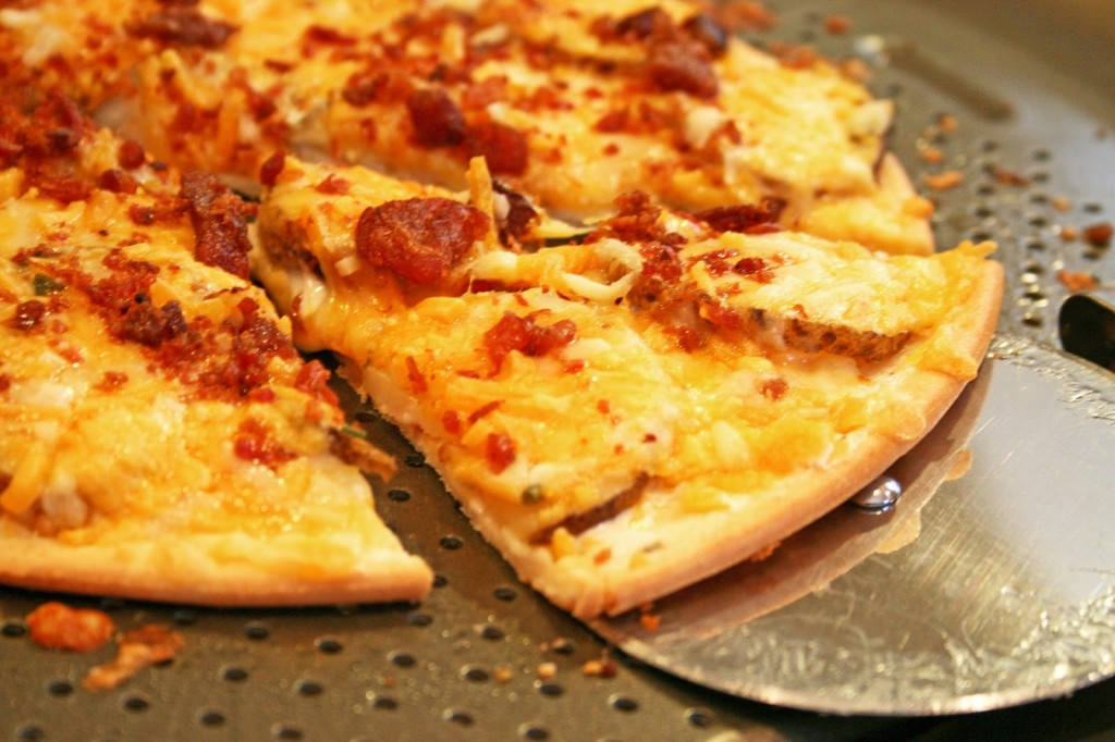 Potato Pizza wallpapers HD