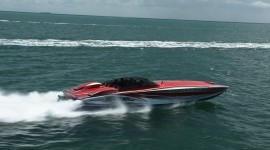 Powerboat Wallpaper Download