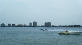 Powerboat Wallpaper Download Free