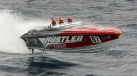 Powerboat Wallpaper Gallery