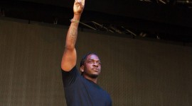 Pusha T Wallpaper For PC