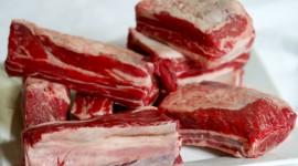 Raw Meat Wallpaper Download Free