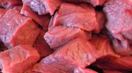 Raw Meat Wallpaper For IPhone