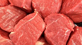 Raw Meat Wallpaper For IPhone Free