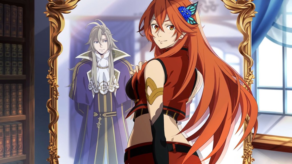 Record Of Grancrest War wallpapers HD