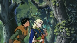 Record Of Grancrest War Image#1