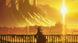 Record Of Grancrest War Photo Download