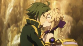 Record Of Grancrest War Picture Download