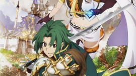 Record Of Grancrest War For Android#2