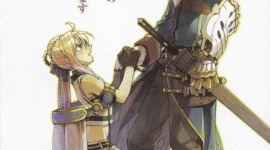 Record Of Grancrest War For IPhone#1