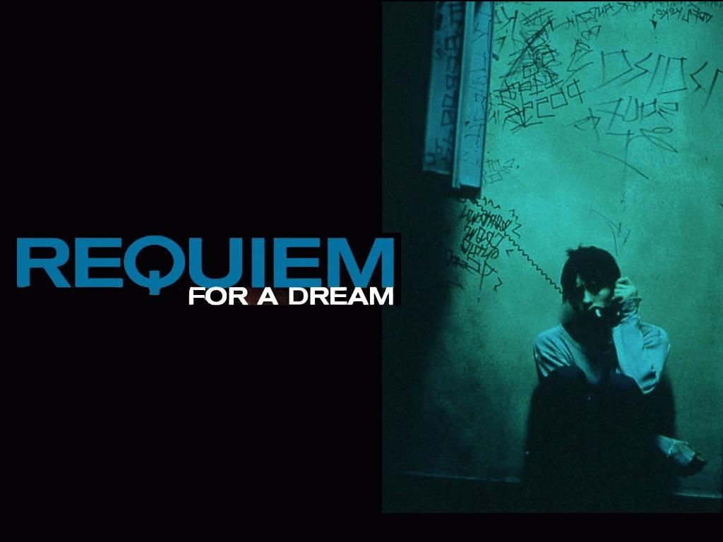 Requiem For A Dream wallpapers HD