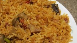 Rice In Indian Desktop Wallpaper