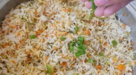 Rice In Indian Desktop Wallpaper HD