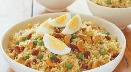 Rice In Indian Wallpaper 1080p