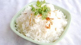 Rice In Indian Wallpaper Download