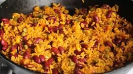 Rice In Indian Wallpaper For Desktop