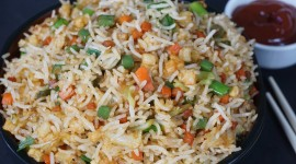 Rice In Indian Wallpaper Free