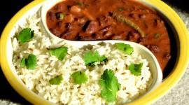 Rice In Indian Wallpaper Full HD