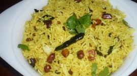 Rice In Indian Wallpaper High Definition