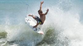 Ride The Wave Desktop Wallpaper For PC
