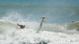 Ride The Wave Photo Download