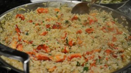 Risotto Wallpaper Download Free