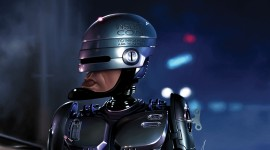 Robocop Wallpaper 1080p