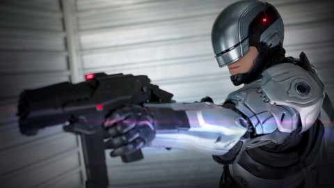 Robocop wallpapers high quality