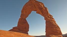 Rock Arch Best Wallpaper