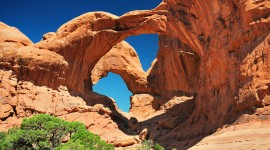 Rock Arch Photo Download