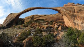 Rock Arch Photo#1