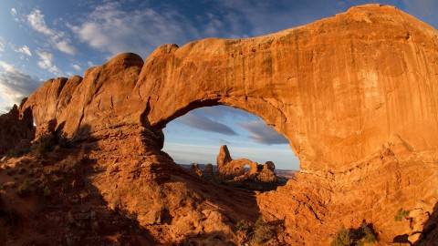 Rock Arch wallpapers high quality