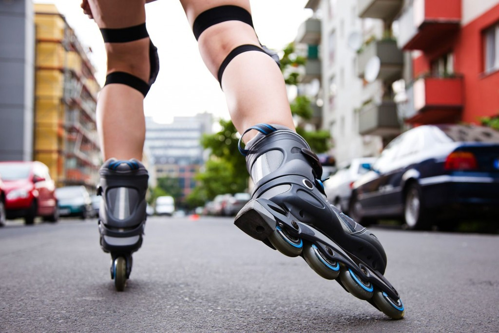 Roller Skates wallpapers HD