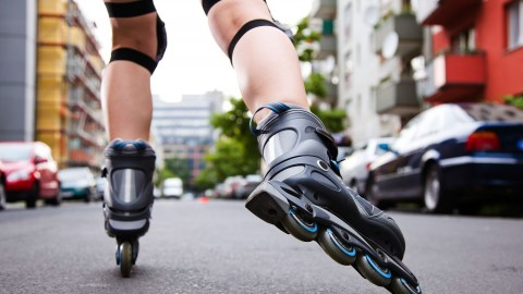 Roller Skates wallpapers high quality
