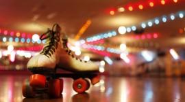 Roller Skates Wallpaper Gallery