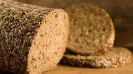 Rye Bread Desktop Wallpaper