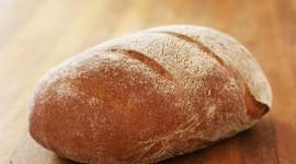 Rye Bread Desktop Wallpaper HD