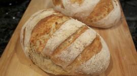Rye Bread Wallpaper