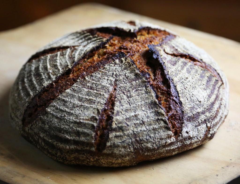 Rye Bread wallpapers HD
