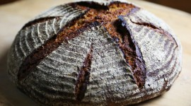 Rye Bread Wallpaper Free