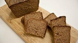 Rye Bread Wallpaper HD