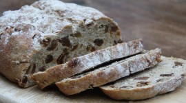 Rye Bread Wallpaper HQ