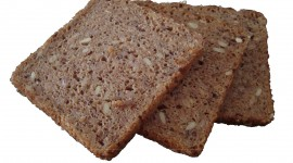 Rye Bread Wallpaper High Definition