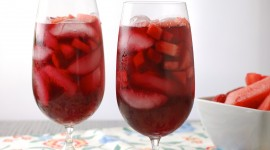 Sangria Wallpaper Download Free