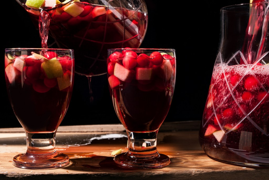 Sangria wallpapers HD