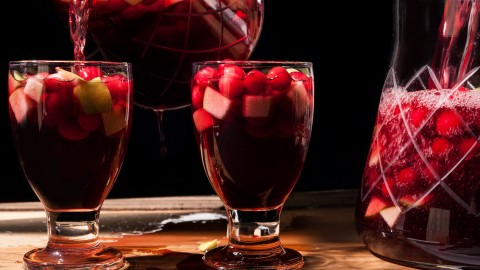 Sangria wallpapers high quality