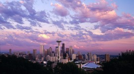 Seattle Wallpaper Download
